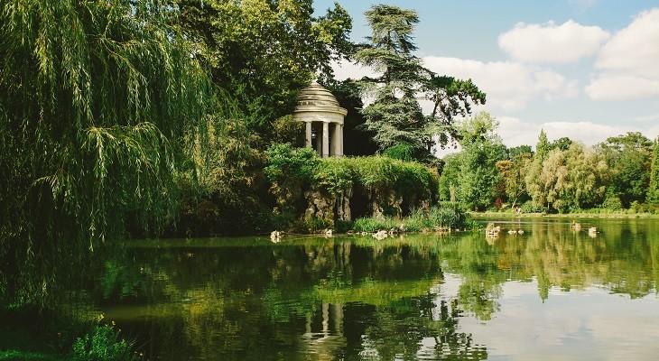 Bois-de-Vincennes