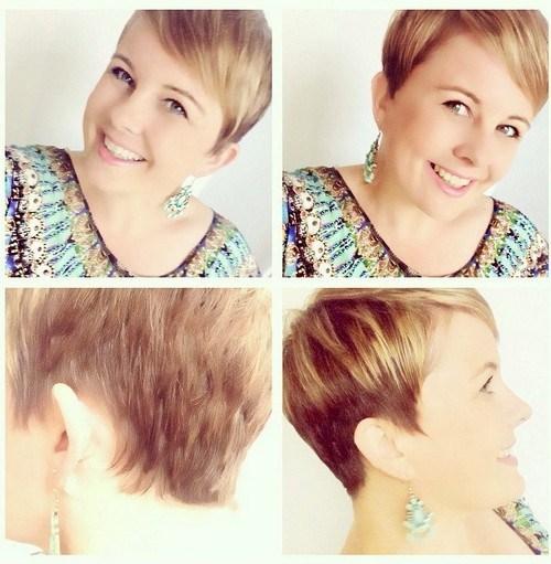 Easy-Short-Hair-for-Women