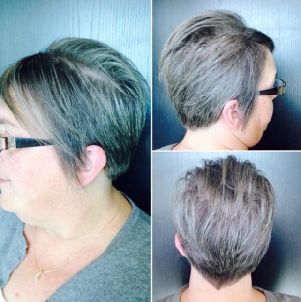 Edgy-HairCut-for-Short-Hair