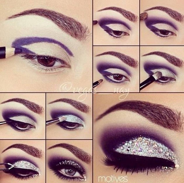 Top-20-Amazing-Eye-Makeup-Tutorials-You-Must-See-14-630x627