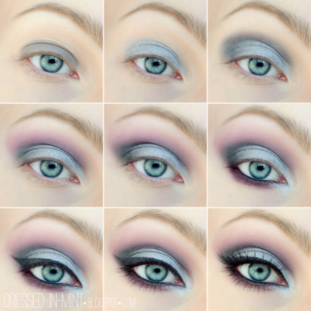 Beautiful-Makeup-Tutorial-for-Blue-Eyes-630x630