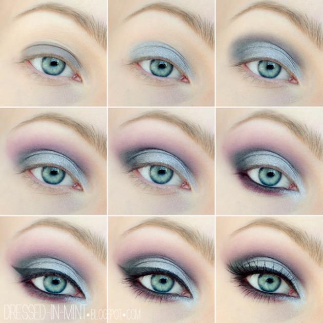 Beautiful-Makeup-Tutorial-for-Blue-Eyes-630x630