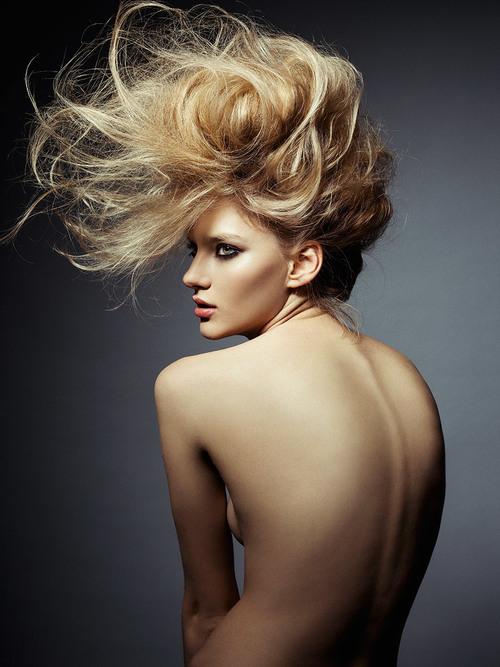 Elle-Russia-September-2014-Anya-Kazakova-Dramatic-Hair4