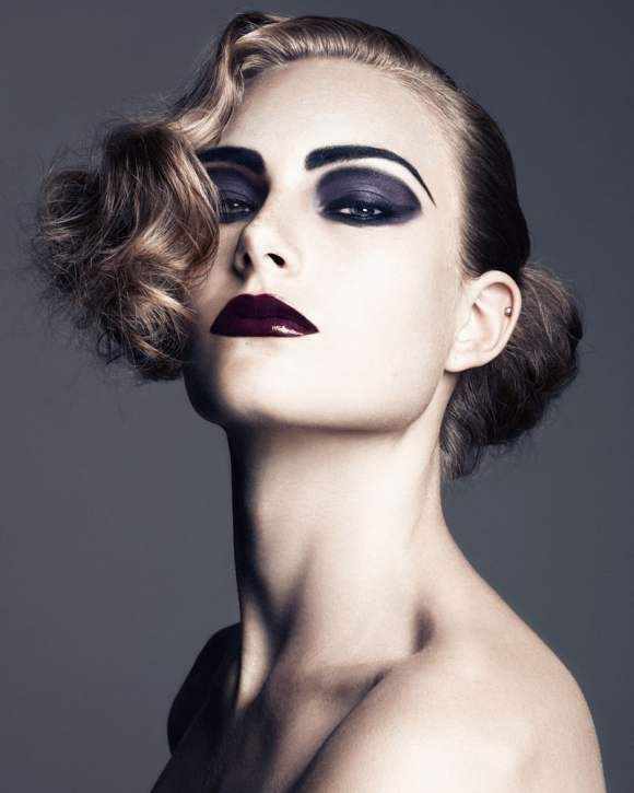 Hanna-Olivia-Malin-Mikaela-for-NK-Stil-2