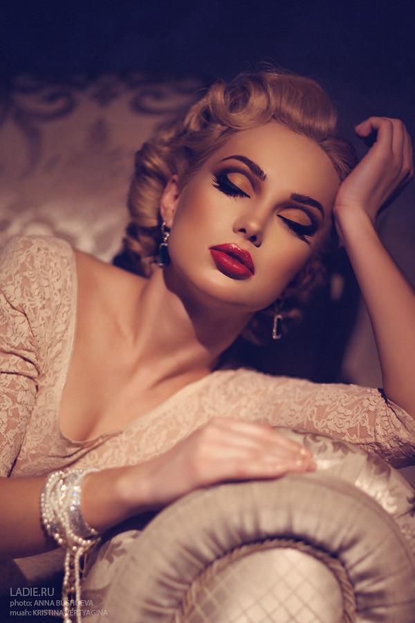 15 великолепных идей макияжа