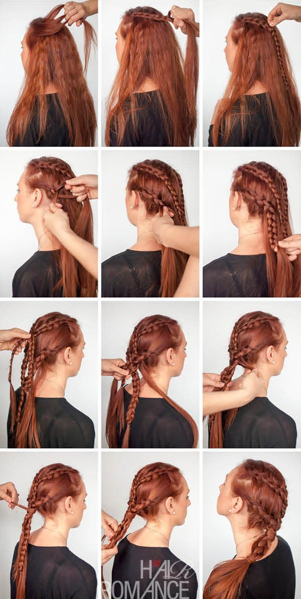 Hair-Romance-Game-of-Thrones-hairstyle-Khaleesi-braids-tutorial