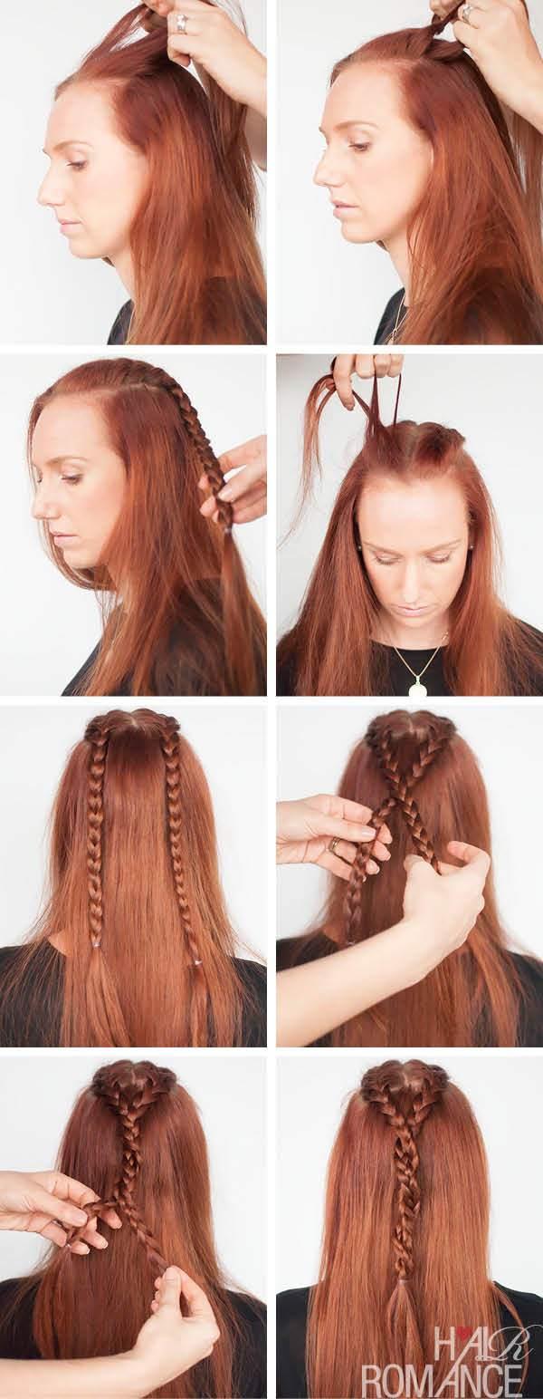 Hair-Romance-Game-of-Thrones-hairstyle-tutorials-Sansa-Stark-braids