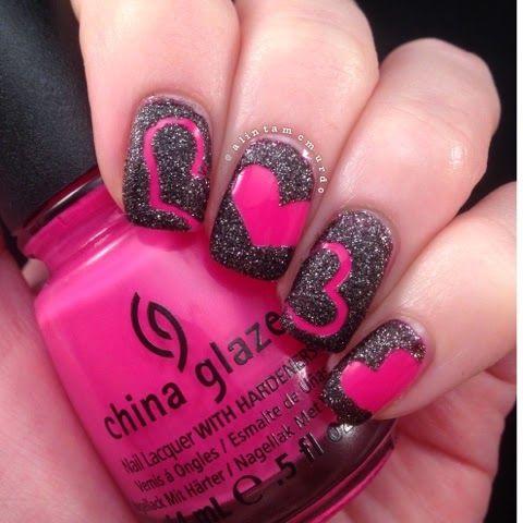 cute-valentine-nail-designs-new-easy-pretty-home-manicure-ideas-16