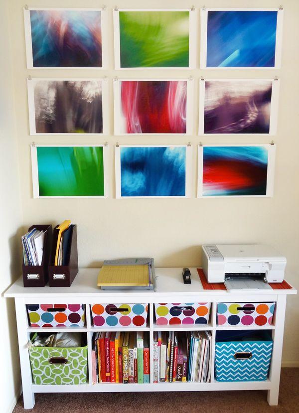 Beautiful-photographs-DIY-wall-art