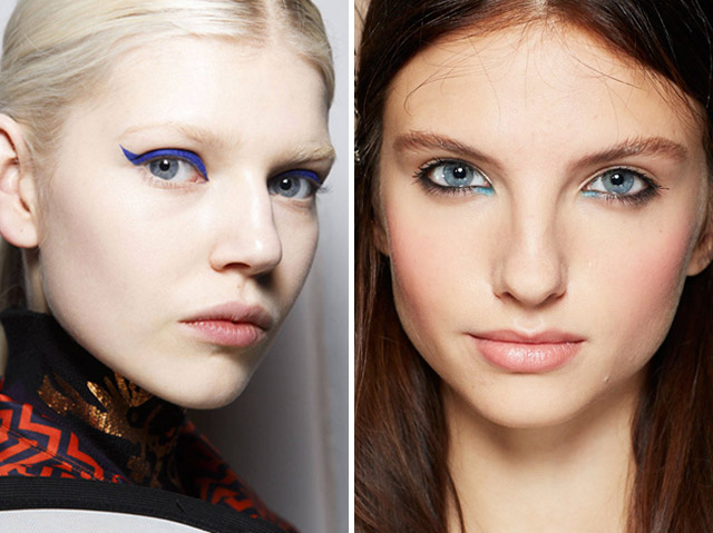 summer-2013-makeup-trends-blue-eyeliner