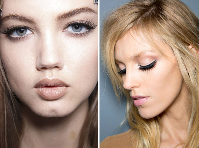 summer-2013-makeup-trends-false-eyelashes