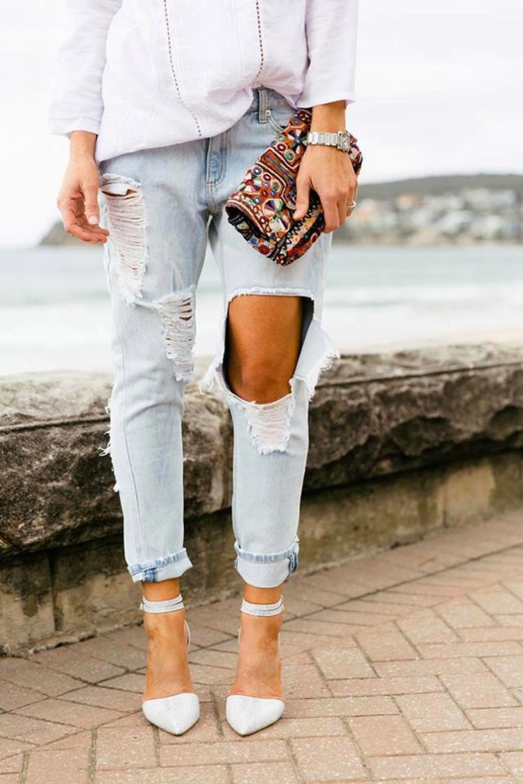 zerrissene-jeans-boyfriend-look-hell-sommer-weiss