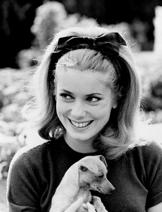 Catherine-Deneuve-and-Friend-c.-1960
