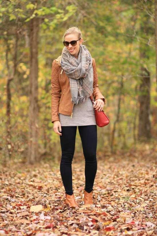 осенние-шарфыr