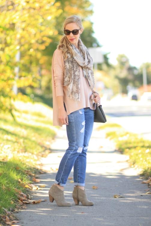 осень-идеи-шарф