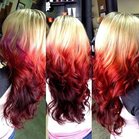 Red-Ombre-Hairstyle-for-Long-Hair-Ombre-Hair-Colour-Ideas-2015