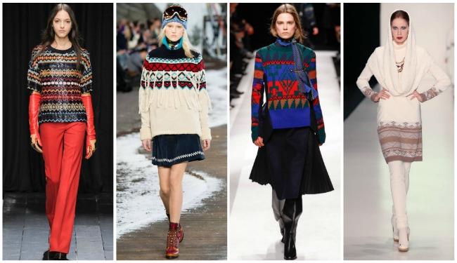 Модная одежда: образы, фото, тренды