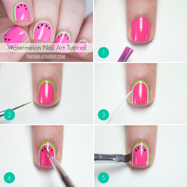 easy-watermelon-nail-art-tutorial-large