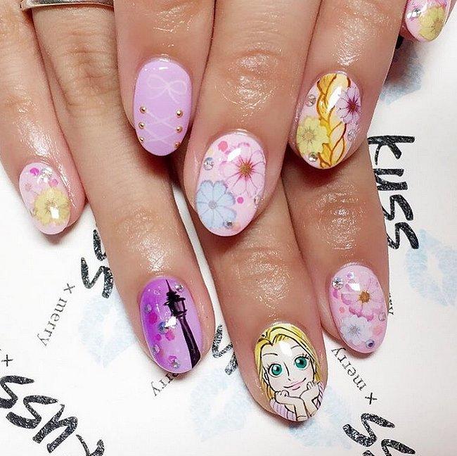 Disney-Nail-Art-Ideas2