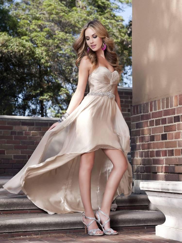 Выпускное платье Кефаль