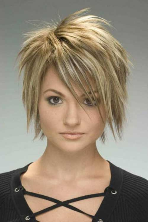 20.Cute-Short-Hairstyle-for-Girls