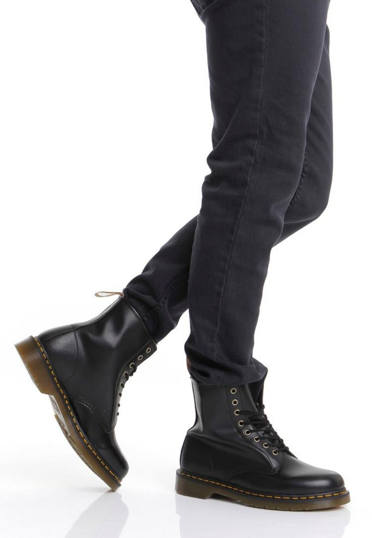 Экологически чистая обувь - Vegan style