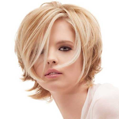 7.Cute-Short-Hairstyle-for-Girls