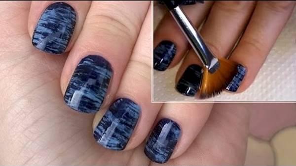 Creative-DIY-Nail-Art-Design-That-Are-Actually-Easy-to-Do-8