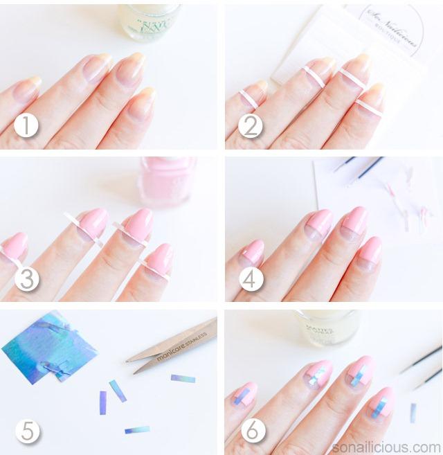 futuristic-nails-how-to