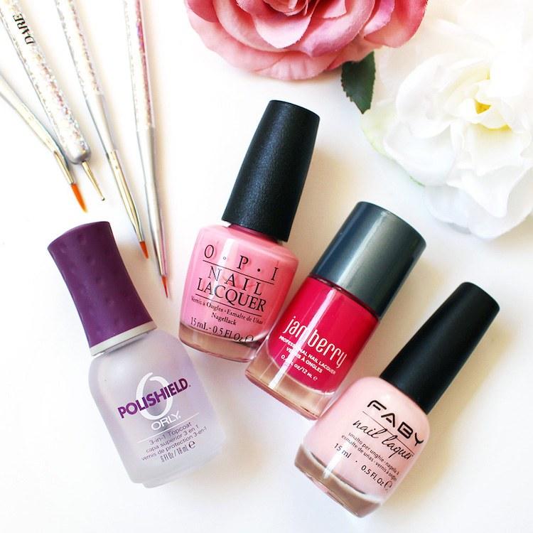 rosa-nail