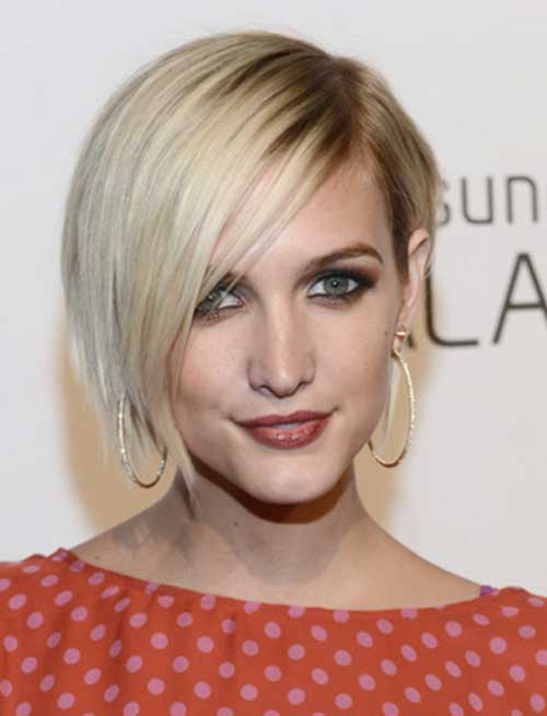 Asymmetrical-Bob-Haircuts-with-Bangs