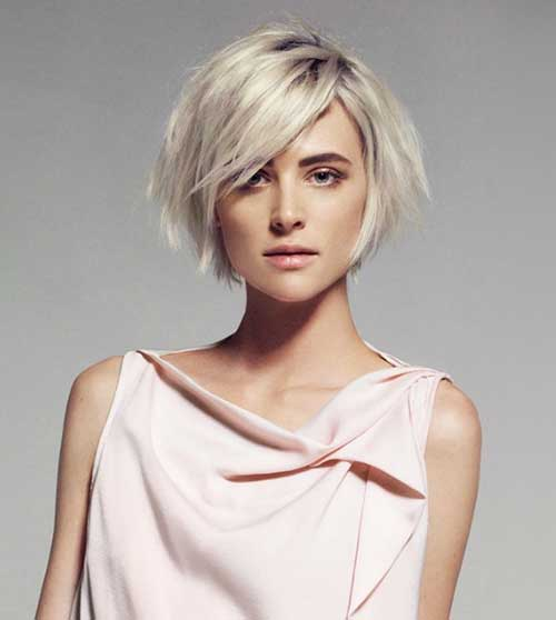 Bob-Hairstyles-with-Asymmetrical-Bangs