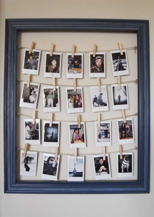 DIY-Photo-Frame