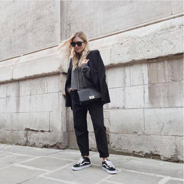 Ways-To-Wear-Sneakers-4