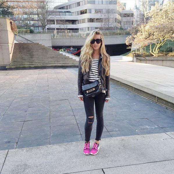 Ways-To-Wear-Sneakers-7