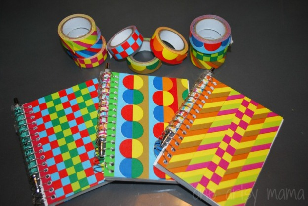 decorate-notebook-cover-with-washi-tape-3