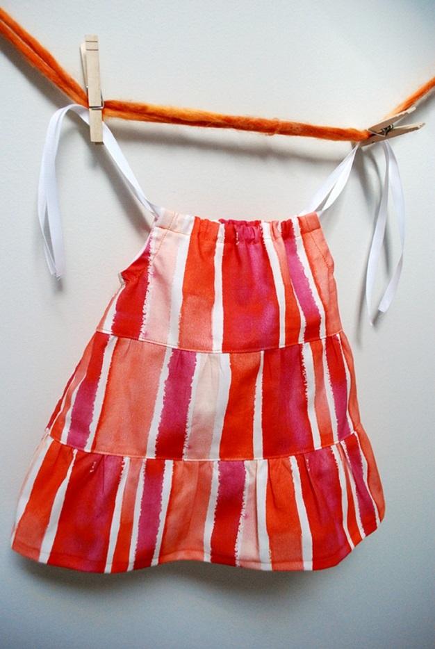 tiered-ruffle-baby-dress