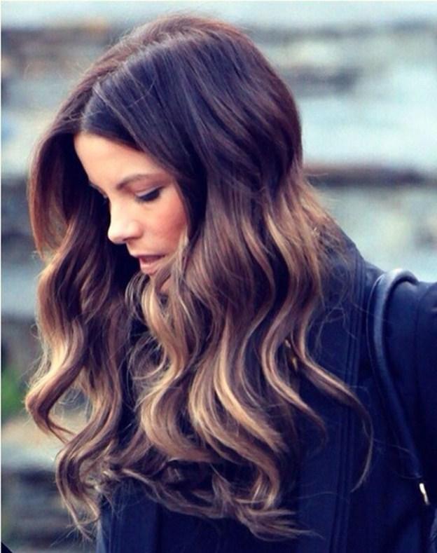 Окрашивание-балаяж-на-темные-волосы-7