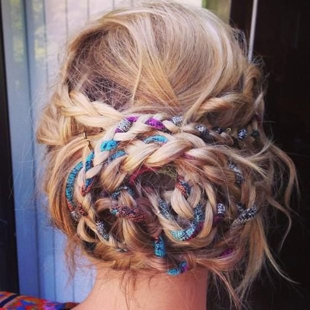Braid-Bun-Hairstyle2