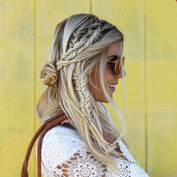 Stylish-Braided-Hairstyle