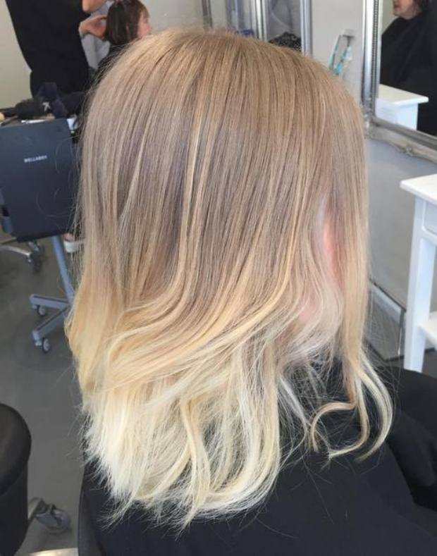 ombre-highlights-for-ash-blonde-hair