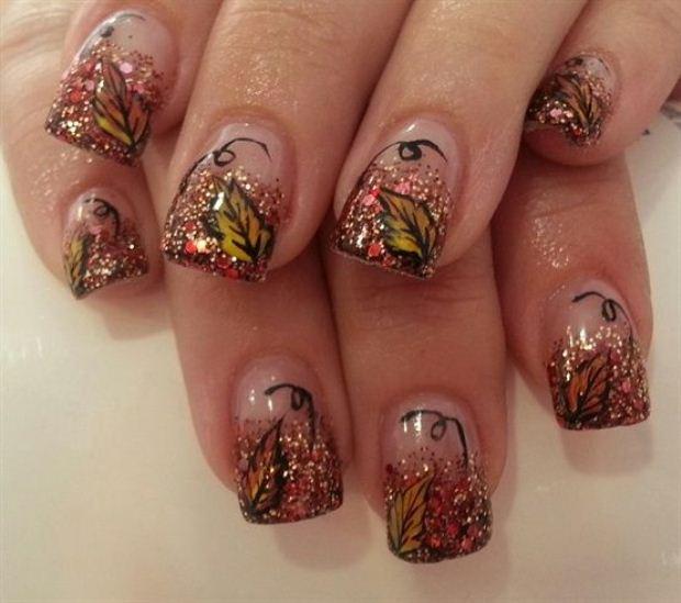 6-nail-art-fall