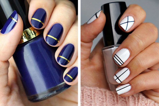 cute-and-easy-nails-designs-33