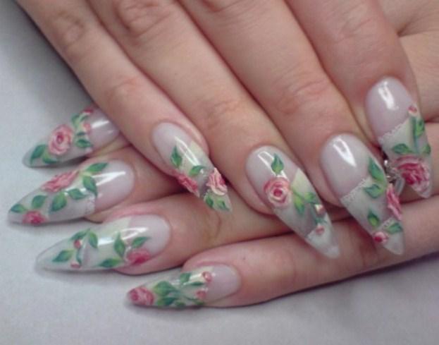 narashchivanie-nogtej-akrilom-foto-flowery