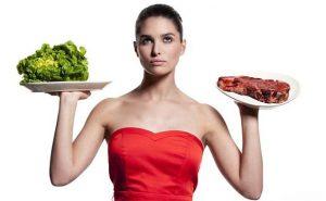 суть белковой диеты