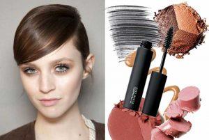 макияж для школы