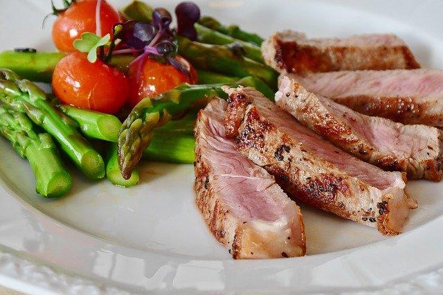 Мясная диета для быстрого похудения