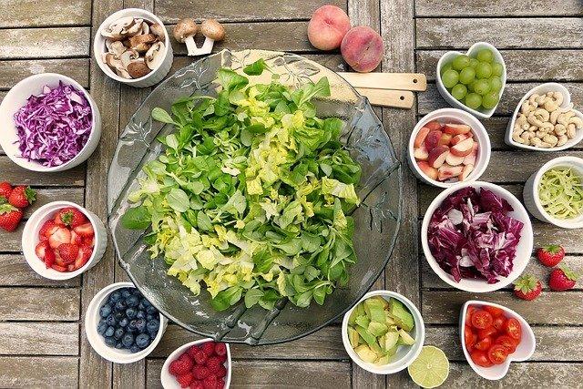 Немецкая диета - результативное похудение