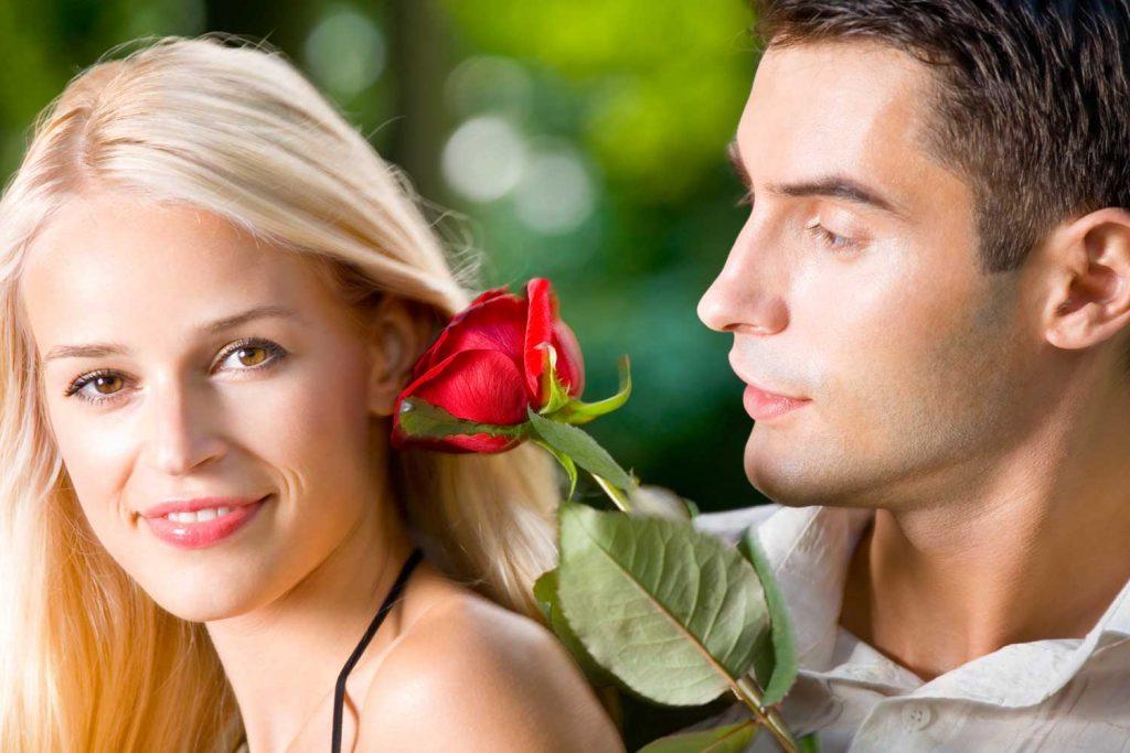 первое свидание с сайта знакомство