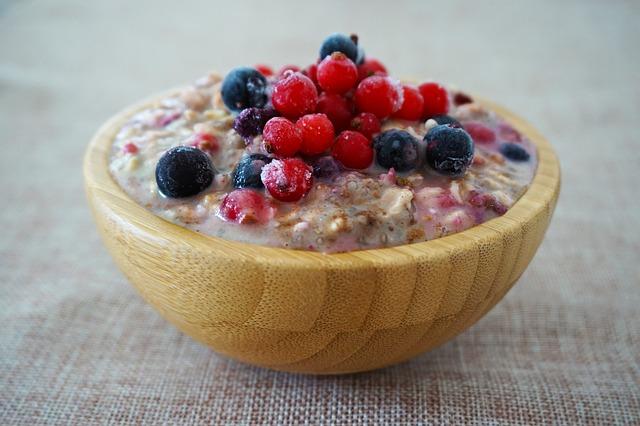Диета Сибарит - вкусный режим питания